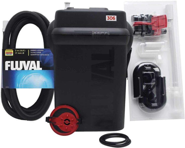 Fluval 306 External Filter accessories